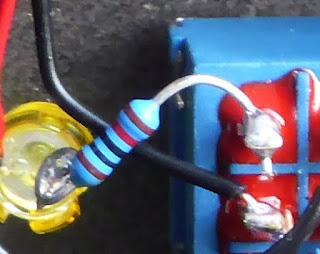 LED wiring
