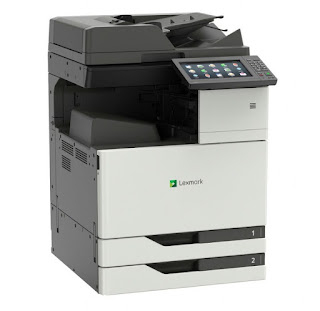 Lexmark CX920de Drivers Download, Review And Price
