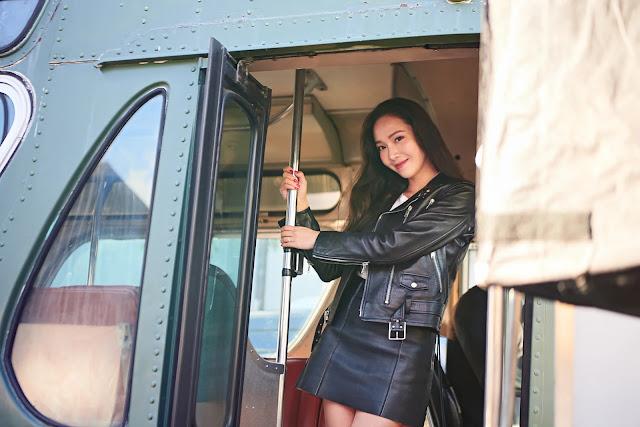Jessica Jung Revlon