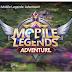 Mobile legend adventure, Game terbaru Moonton