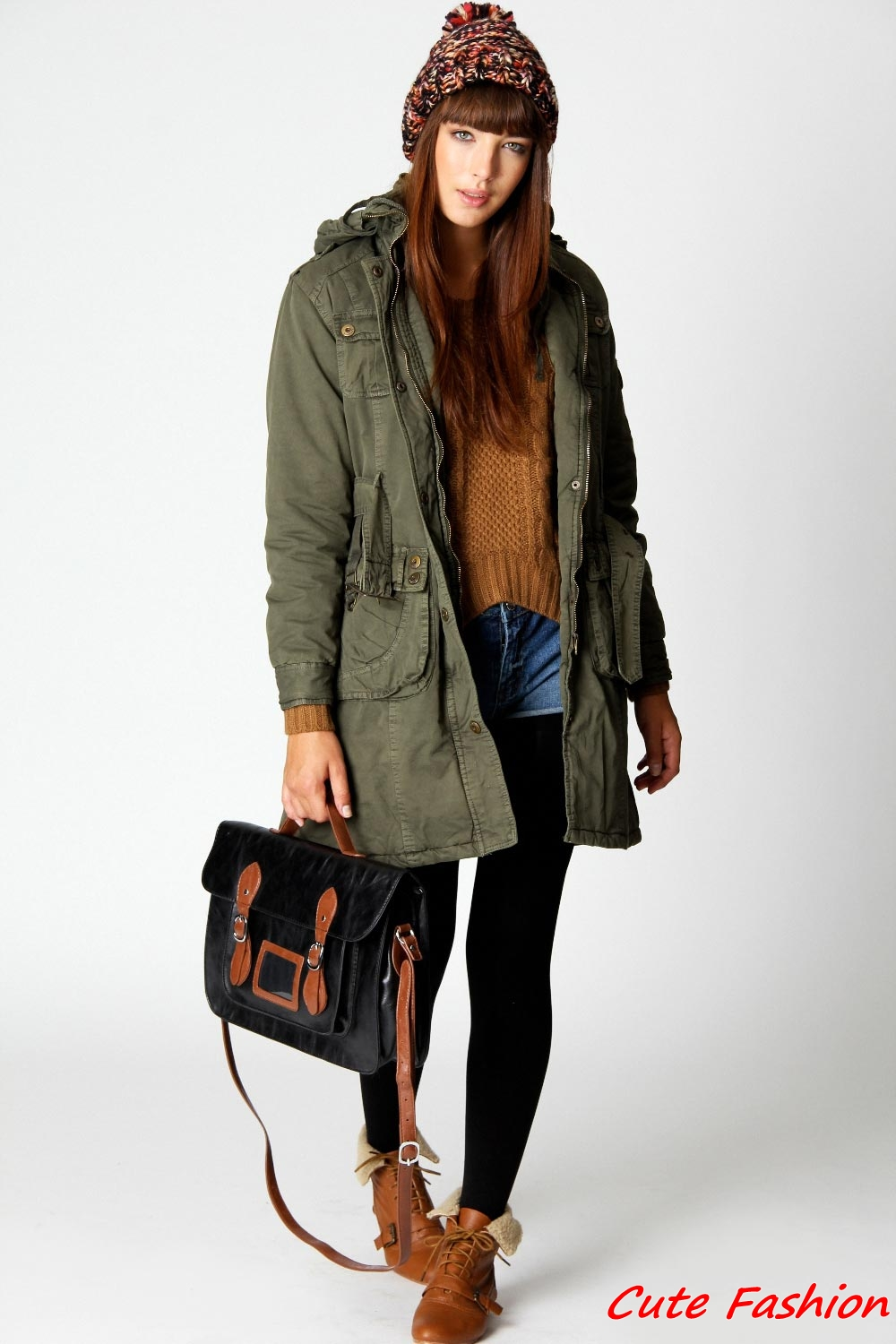 Fashion world latest Fashion: ladies coat, jackets, winter