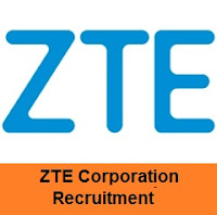 ZTE Corporation Recruitment