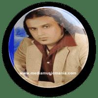 Tufail Sanjrani Sindhi Singer