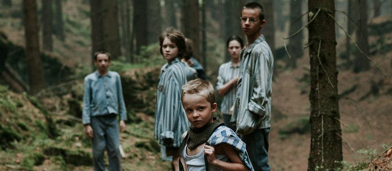 werewolf film 2019