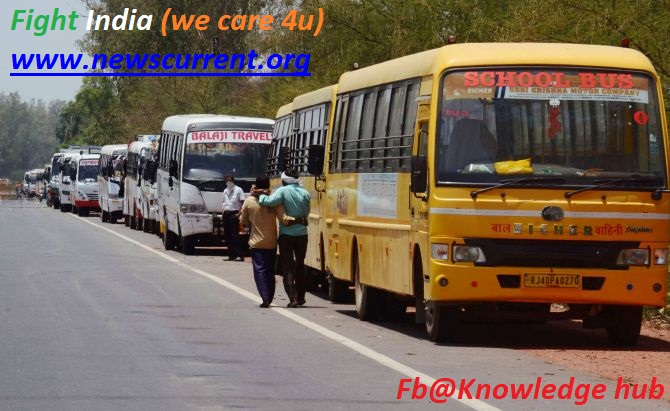 Migrant_labors_priyanka_Gandi_Congress_Busses