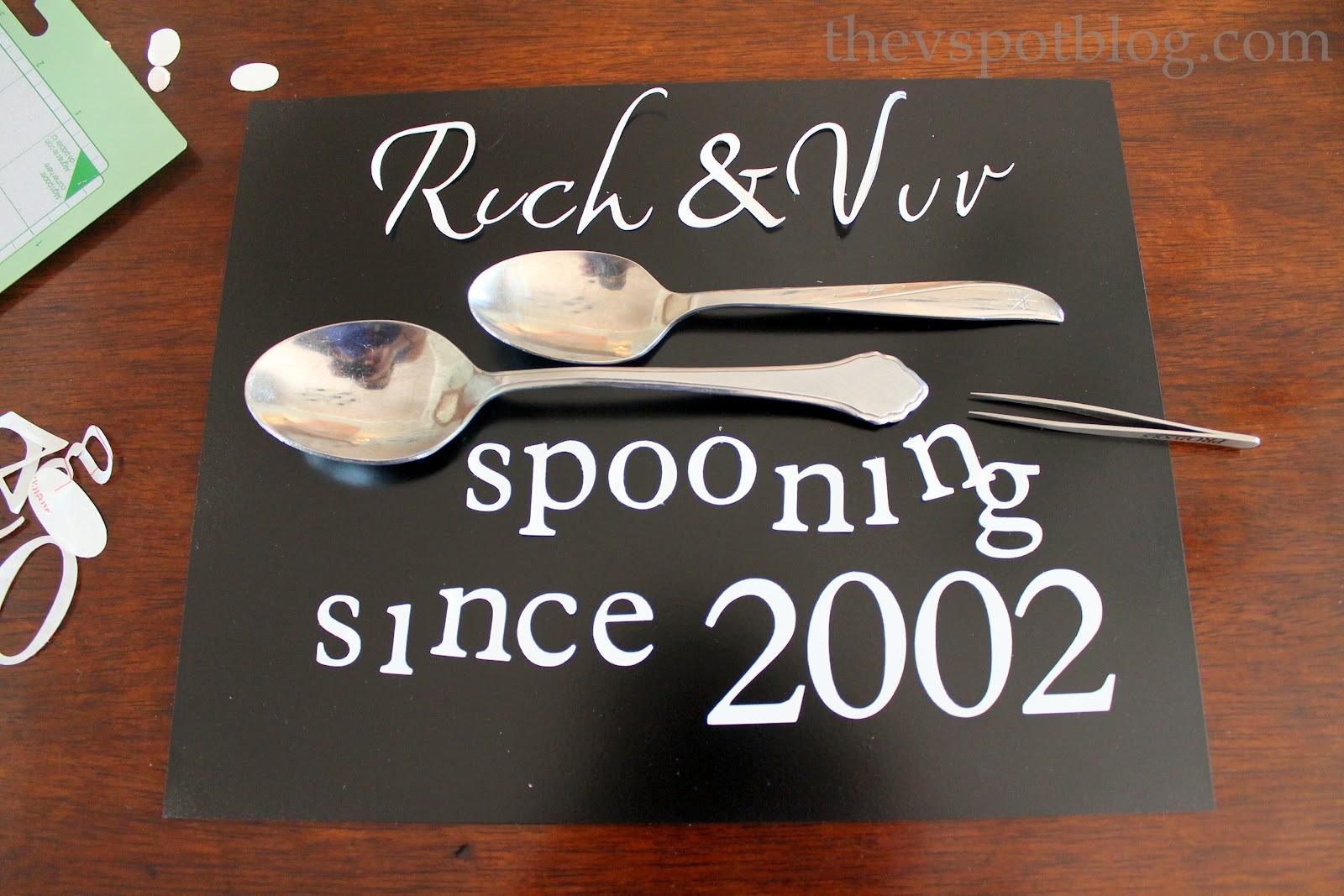 Unique 25th Wedding Anniversary Gifts: A DIY, Personalized Wedding Or Anniversary Gift For Less