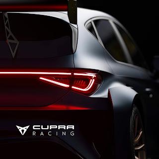 CUPRA lanza su propia competición de carreras virtuales.