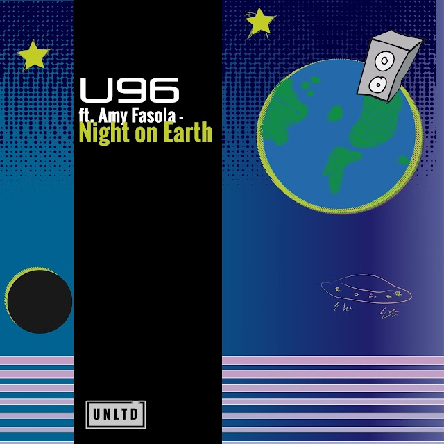 U96 is back with new single Night On Earth