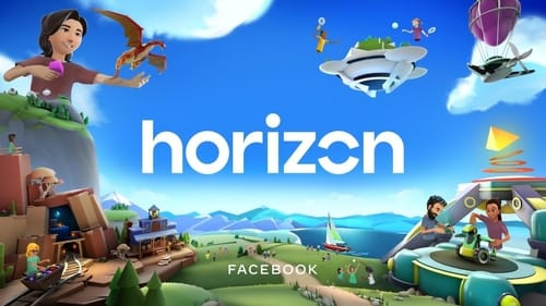 Facebook is providing its virtual social network Horizon to more users