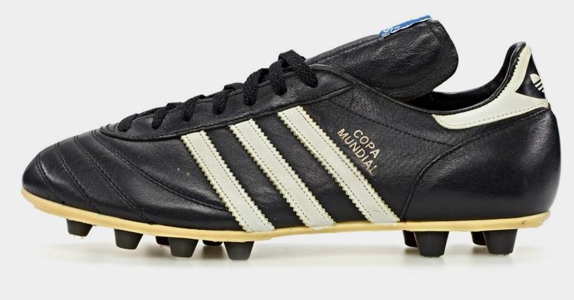 2556144b1fe126 Adidas Copa Mundial Review