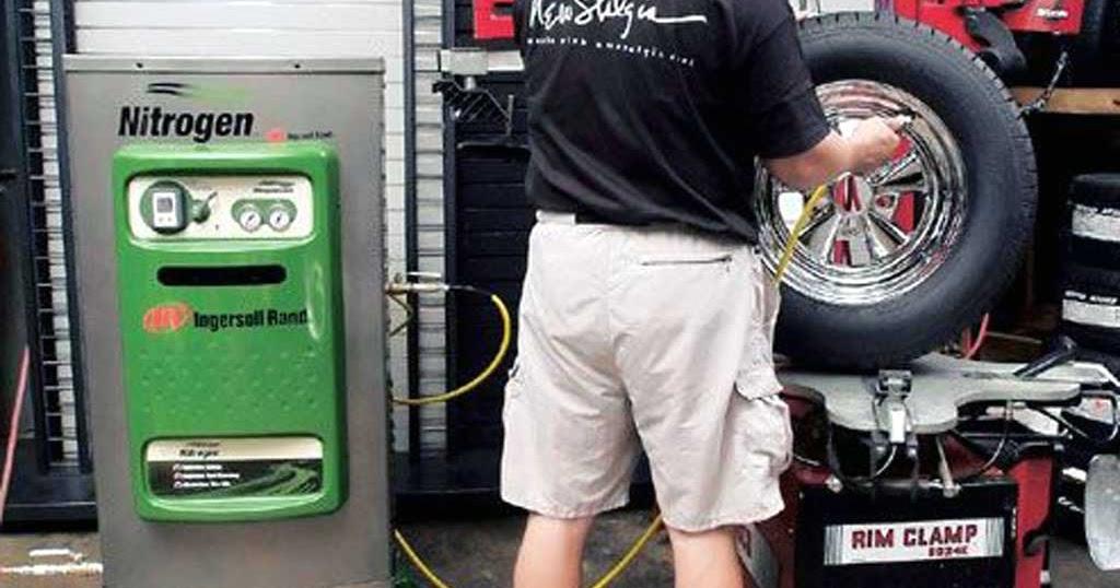 Aplikasi gas ideal dalam kehidupan sehari-hari - Teknik Kimia