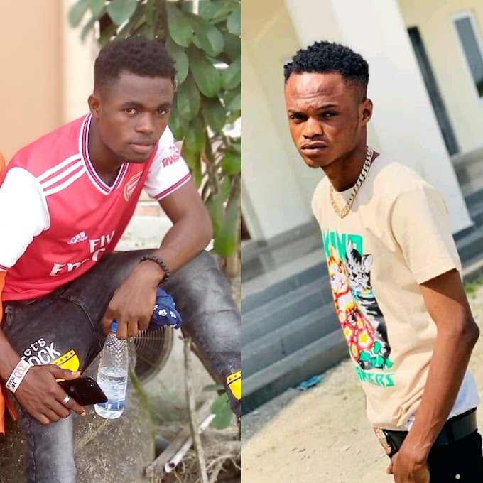 Nowizzy Set to Collaborate With Lil Tush on New Song.