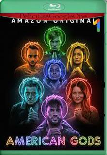 American Gods (2021) Temporada 3 AMZN [1080p Web-DL] [Latino-Inglés] [LaPipiotaHD]
