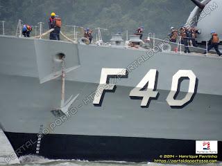 F Niterói (F 40)