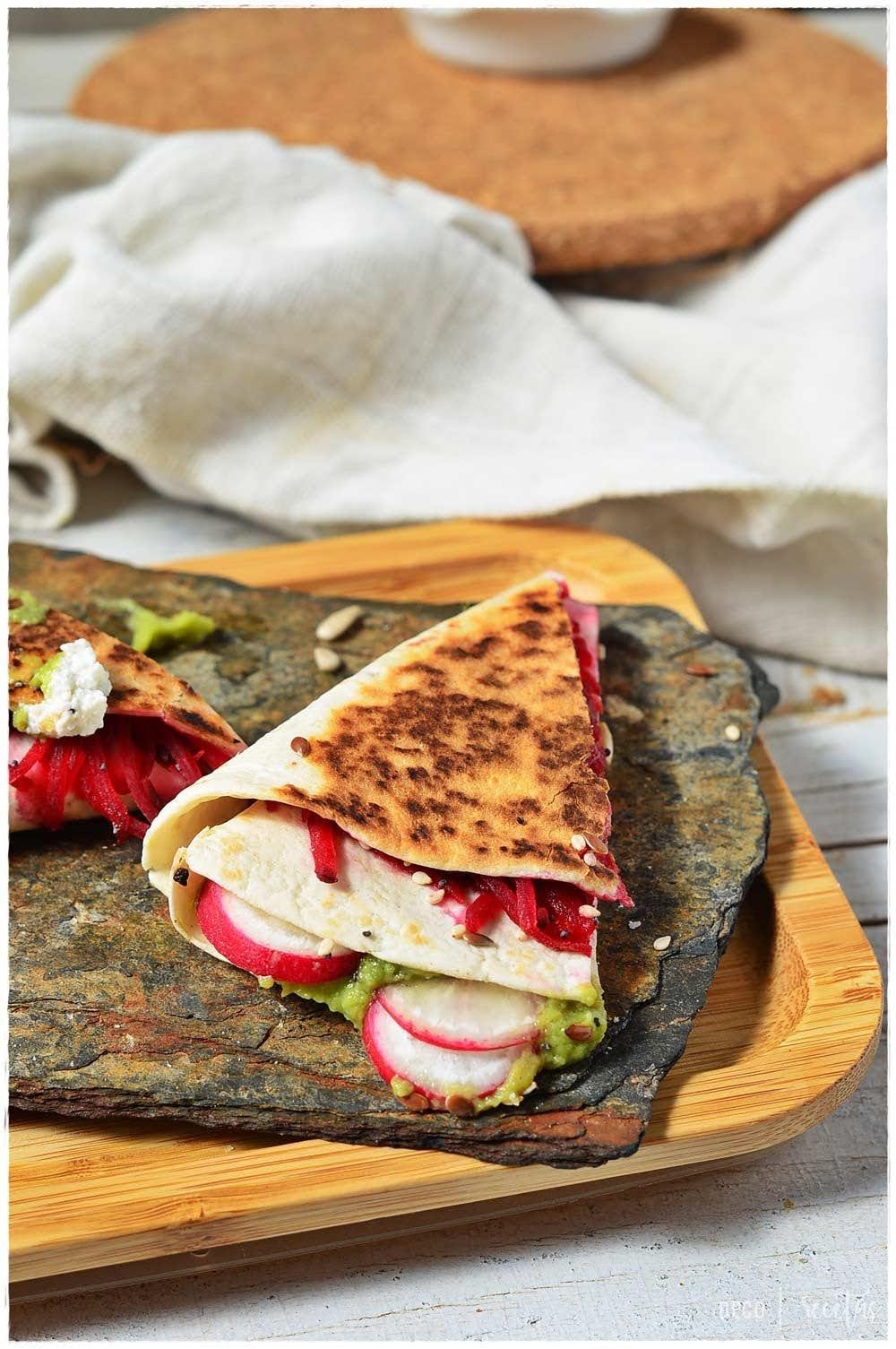 Receta Tortilla hack