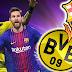Fc Barcelona vs Borussia Dortmund - Live - En Vivo - مباشر - En Direct