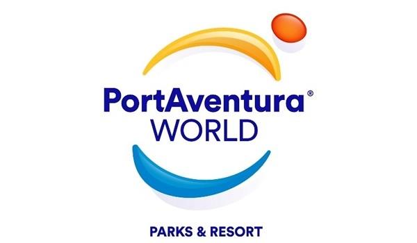 PortAventura World Logo