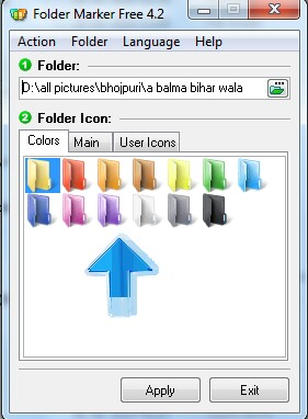 Computer-Laptop-Me-Folder-Ko-Colour-Kaise-Kare