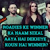 Officially announced Mtv Roadies xtreme x6 winner || click link and know who is winner of roadies xtreme