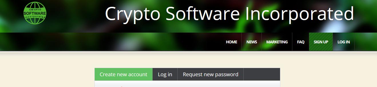 Мошеннический сайт cryptoswi.com – Отзывы, платит или лохотрон?