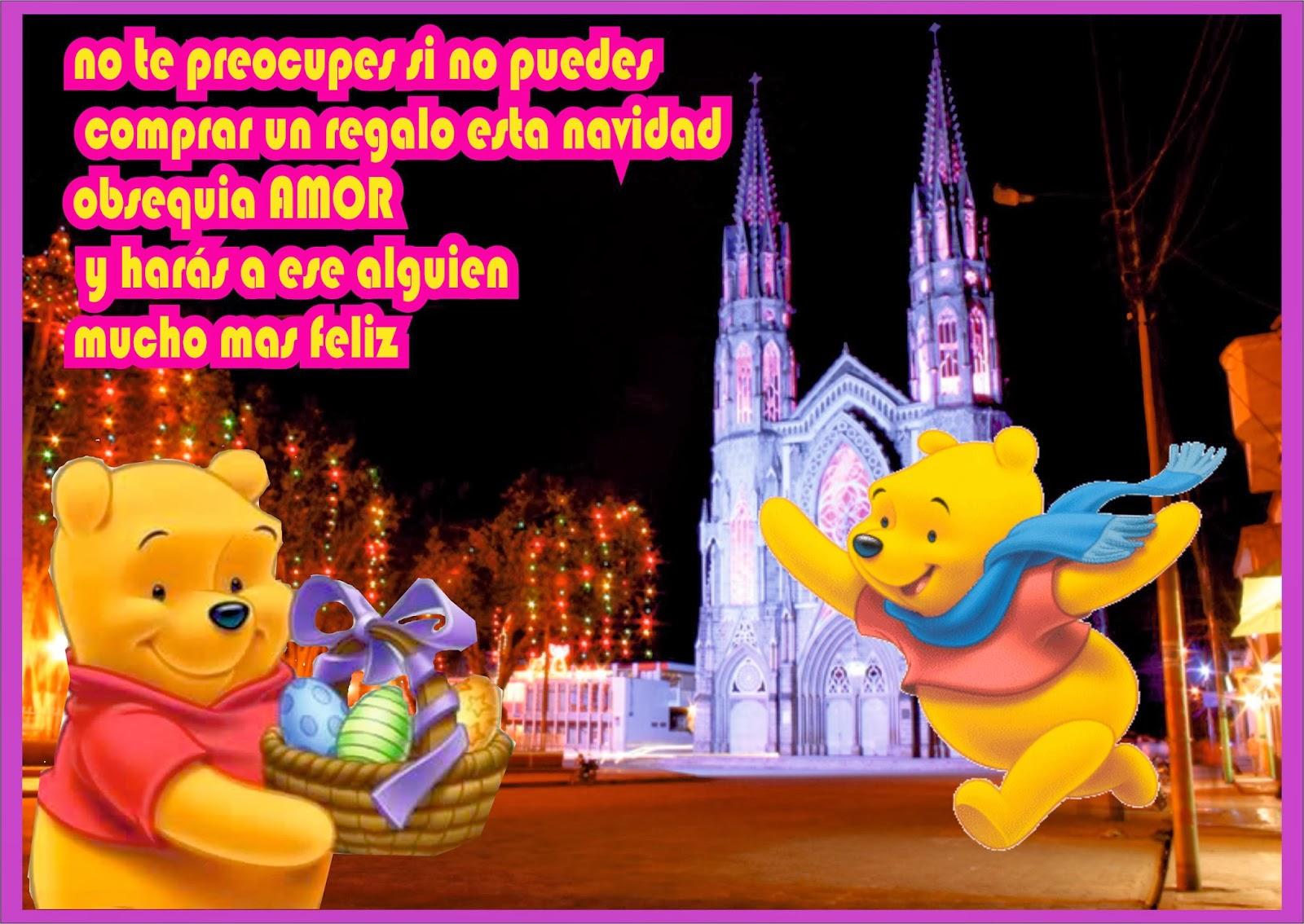 Frasesamor Imagenes De Winnie Pooh Con Frases De Amor Con Movimiento