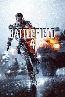 Cover Battlefield 4 PC