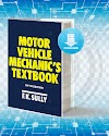 Download Motor Vehicle Mechanic's Textbook pdf.