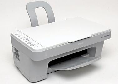 Epson Stylus CX1500 Printer image