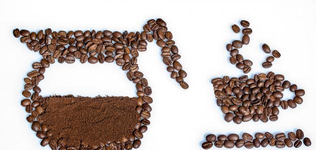 فوائد القهوة- أضرار القهوة