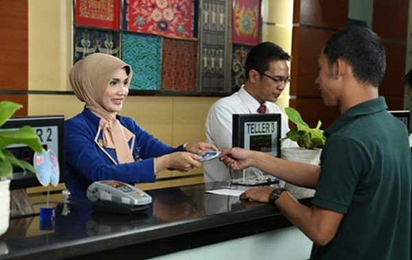 Pinjaman Kredit Untuk Karyawan di Bank BRI