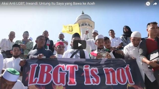 Mabes TNI: LGBT Pelanggaran Berat yang Tidak Boleh Terjadi di Lingkungan TNI