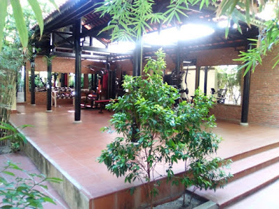 Hotel Vietnam Hoi An Green Heaven Resort