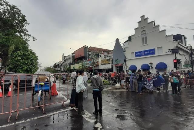 Wisatawan Harus Waspada Klitih di Jogja