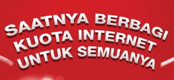 Cara Transfer Kuota Internet Telkomsel 2020