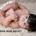 Inilah Jawapan Kepada Mengapa Baby Hisap Ibu Jari Kaki,Wanita Ini Dedah Perkara Yang Ramai Tidak Tahu