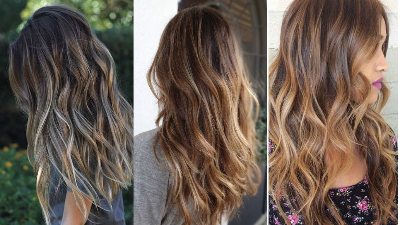 Sombre Hair – What Is It and How Do