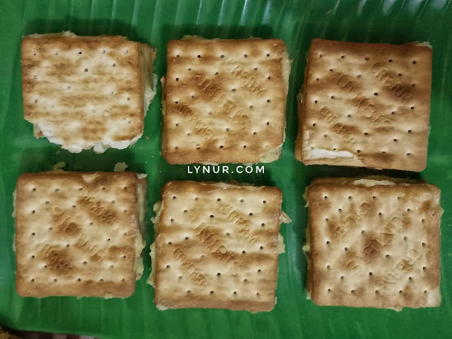 Mom Blogger Medan - Resep Roti Gabin Mudah