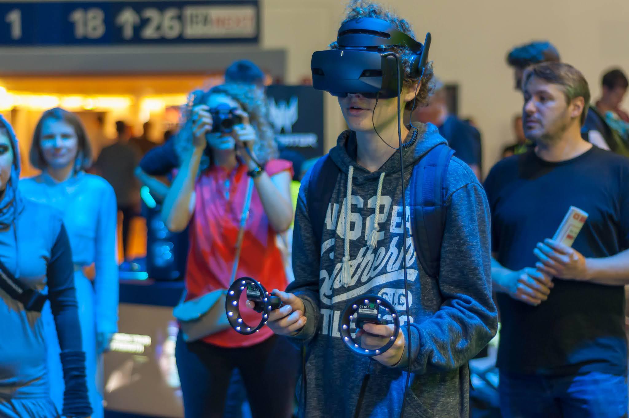 Mixed Reality - HoloLens