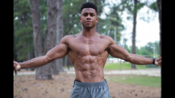 Here's why you are not adding muscles