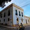 Museu Histórico do Crato será recuperado; prefeito Zé Ailton já assinou contrato