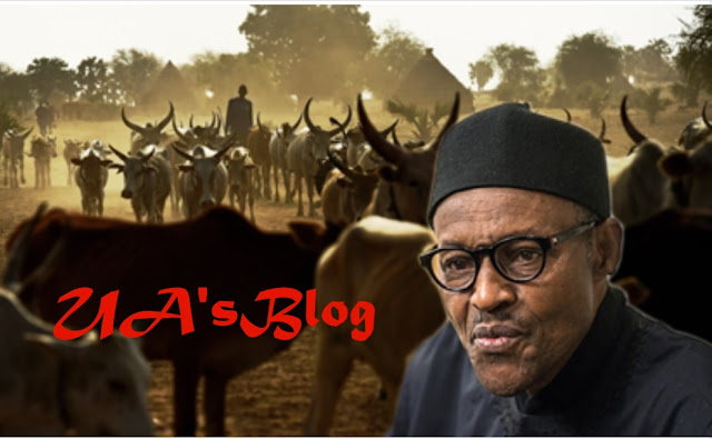 16 states ready for FG's cattle colonies