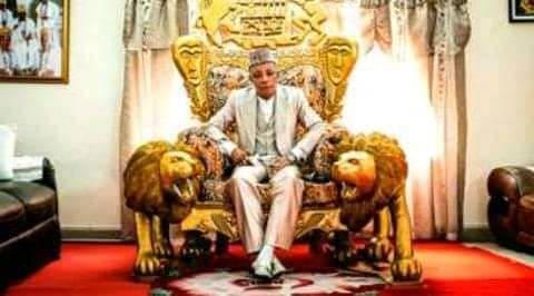 L'empereur mondial des Ogboni Owolobé mis aux arrêts ce dimanche soir au Bénin