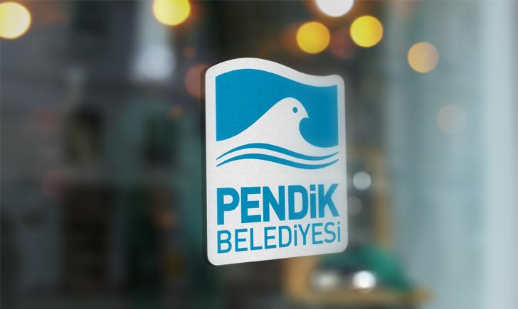 İstanbul Pendik Belediyesi Vektörel Logosu