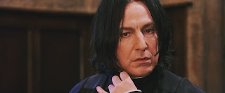 2001 Harry Potter and the philosopher's stone La piedra filosofal alan rickman