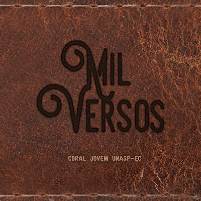 cd cantico novo coral unasp