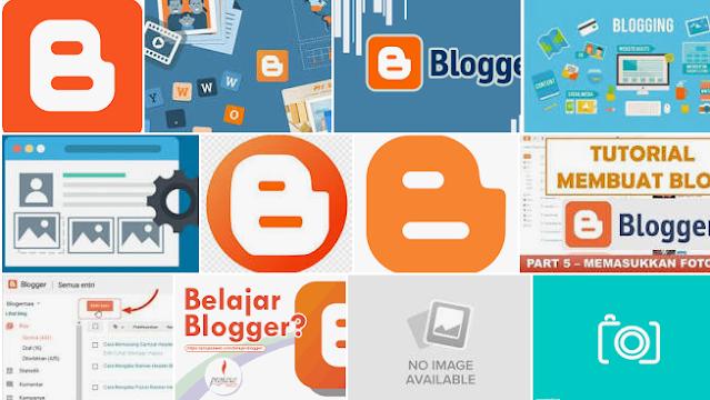 CARA MEMBUAT BLOG UNTUK PEMULA dan tips memilih alamat blog