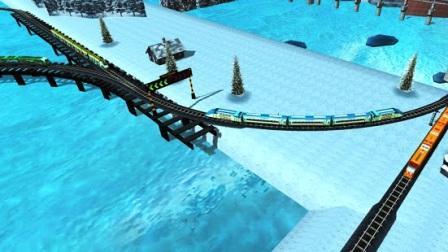 Subway Bullet Train Simulator 2019