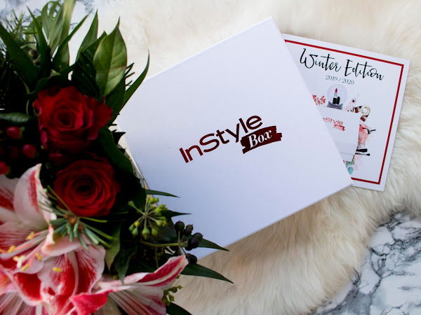 InStyle Box Winter Edition 2019/2020