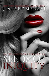 Seeds of Iniquity by JA Redmerski