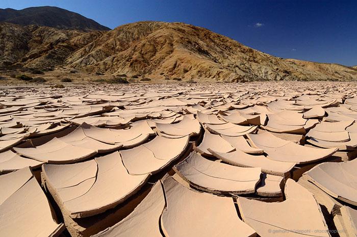Gurun  Atacama, Gurun Terkering di Dunia
